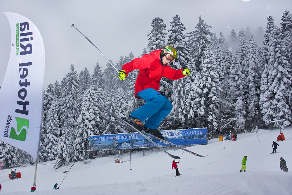 borovets world ski day