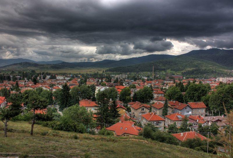 Velingrad
