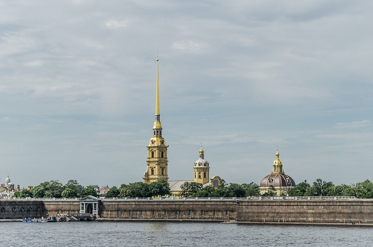st peterburg