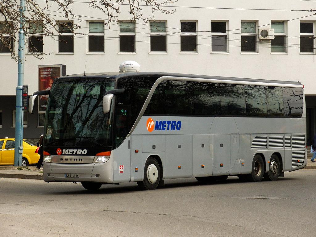 bus travel baku bilgaria