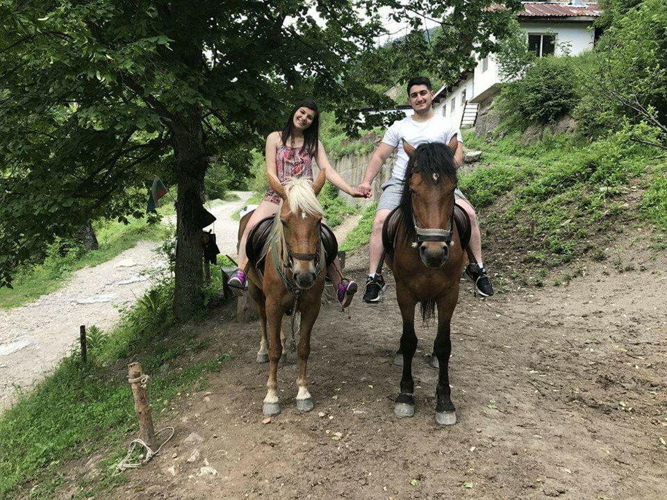 horse adventures western rhodopes