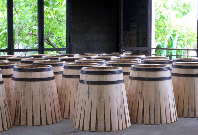 barrel fetival