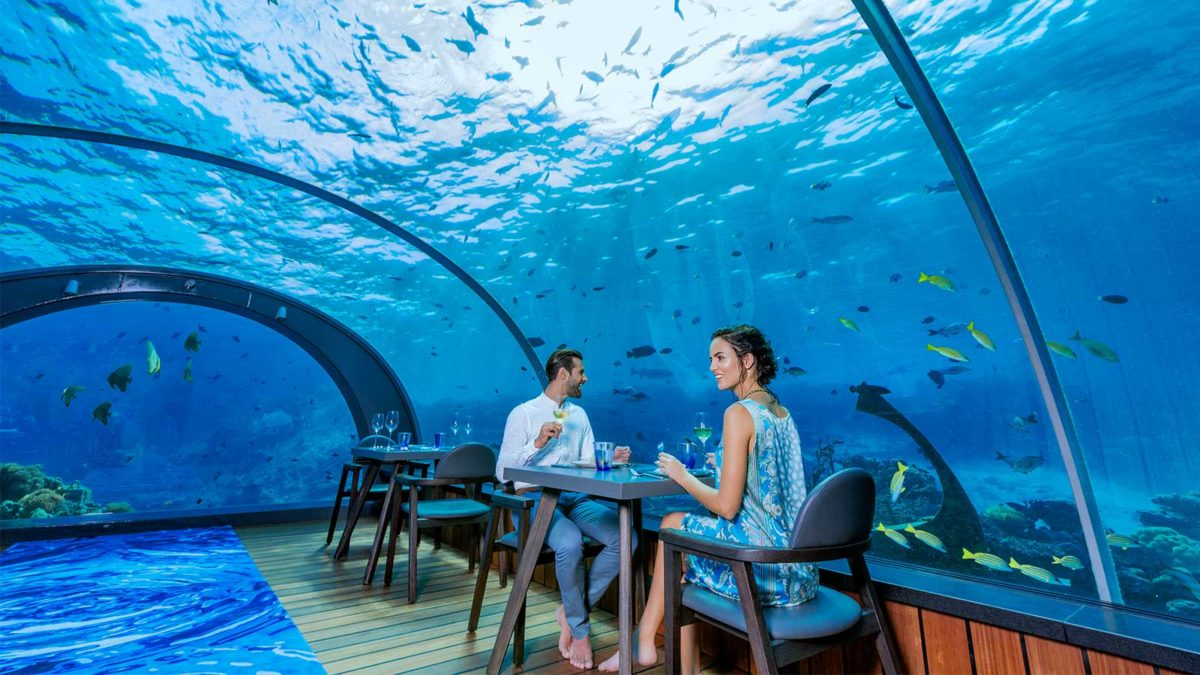 romantic restaurants singapore