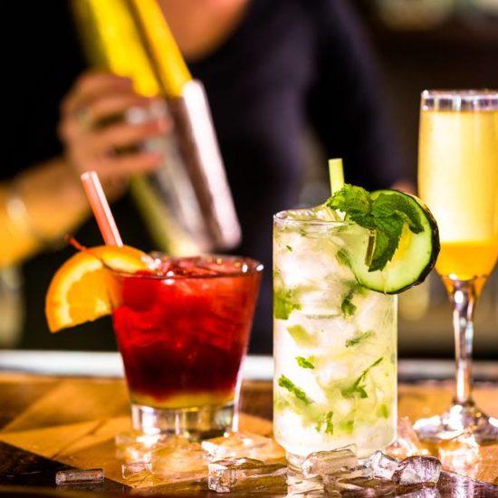 cocktails sofia